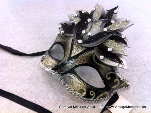 Carnival Mask for Adult