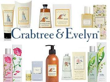crabtree and evelyn gardeners. Crabtree Evelyn At VintageMemories And Gardeners
