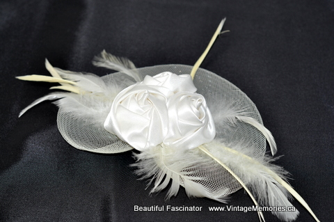 beautiful_Fascinator_white_