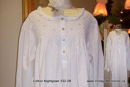 nightgown 332-2B